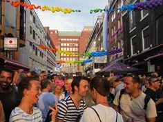gay parade reguliersdwarsstraat 2014 - Google zoeken