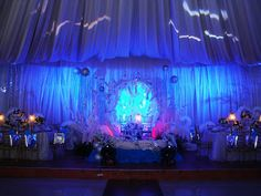 Under The Sea Wedding Theme Decorations | theme : under the sea