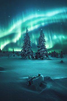 Luzes do Norte