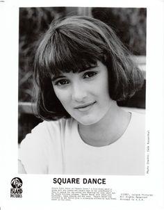 Winona Ryder, Square Dance