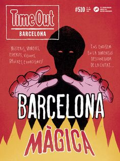 TOB510 June 21-27 A magical mystery tour of Barcelona
