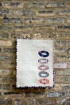Modern Handcraft // Urban Scandinavian Sewing Blog Tour