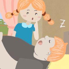 Video Stills Of The Nursery Rhyme Are You Sleeping On YouTube All Songs, Kids Songs, Rhymes Video, Nursery Rhymes, Learn English, Disney Characters, Fictional Characters, Singing, Sleep