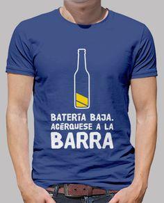 Batería Cerveza