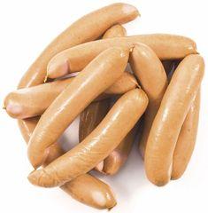 Tämän parempaa et nakeista saa - juju on liemessä Hot Dogs, Ethnic Recipes, Food, Eten, Meals, Diet