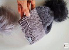 Kulich pro miminko – PLETENÍ – NÁVODY Fingerless Gloves, Arm Warmers, Knitted Hats, Knitting, Fingerless Mitts, Tricot, Breien, Stricken, Weaving
