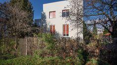 Müllerova vila v Olomouci po obnově, foto: Markéta Lehečková Architecture, Arquitetura, Architecture Design