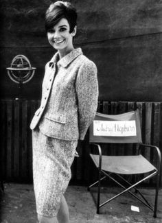 Бриллианты, радость и шарм: Timeless икона моды: Одри Хепберн
