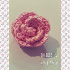 Hecho Con Dulce Amor Un Blog donde Aprenderás a hacer Manualidades desde Casa, Fácil, Divertido y con mucho Amor.
