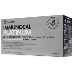 immunocal-platinum-Shopping - Immunotec Natural Whey Protein, Milk Protein, Whey Protein Concentrate, Immune System Boosters, Muscle Function, Medical Journals, Whey Protein Isolate, Good Sources Of Protein, Skin Rash