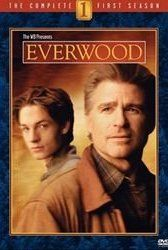 Treat Williams starred in this warm-hearted family drama series as workaholic neurosurgeon Andrew Brown. Upon the death of his wife, Andrew realized that he had been sorely neglecting his children in favor of his work. As means of compensation, he moved his family out of Manhattan and into the mountain community of Everwood, CO, where he opened up a free clinic. Andrew's kids, 15-year-old Ephram (Gregory Smith) and nine-year-old Delia