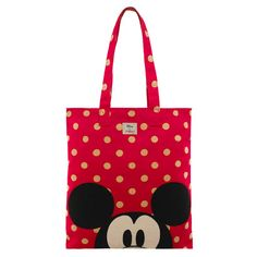 A first look at Cath Kidston s Mickey Mouse Disney collection - Good  Housekeeping Cath Kidston Handbags 99ff93c7d9