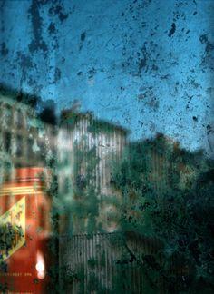 A set of photographs by Saul Leiter (1923-2013)   Pavel Kosenko's blog (English version)