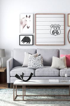 The 5 best websites to buy amazing, affordable furniture (that you've never heard of.)