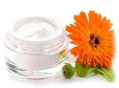 break down of oils for DIY creams