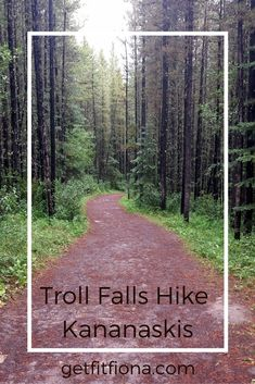 Although I'm on vacation (I'm in Victoria today!), I wanted to make sure I had a few posts scheduled and ready to go this week. Today I'm recapping the beautiful hike I did last week. Last week my dad and Calgary, Troll, Railroad Tracks, Places To See, Beautiful Places, To Go, About Me Blog, Hiking, Country Roads