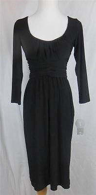 9 West Dress Size 2 Dress Rehearsal Black Dress Spandex Cocktail Scoop Neck   eBay $44.95