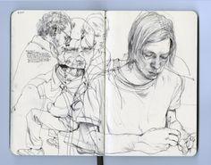 Sketch. beautiful sketch !