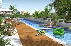Apartamentos Salvador, 3 Quartos - Seasons Ponto 4 :: Blog