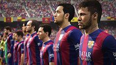 Amazon.com: FIFA 16 - Standard Edition - PlayStation 4: Electronic Arts: Video Games