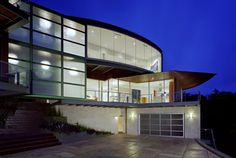 Modern Architecture / Homes