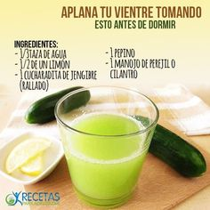 detox drinks to cleanse Juice Cleanse Recipes, Detox Diet Drinks, Detox Juice Cleanse, Natural Detox Drinks, Detox Juices, Detox Recipes, Healthy Juices, Healthy Smoothies, Healthy Drinks