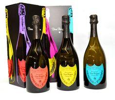 Dom Perignon Champagne ...