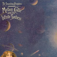 Smashing Pumpkins, Mellon Collie and the Infinite Sadness Gif