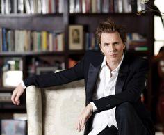 John Taylor 'In the Pleasure Groove' Fan-Based Interview - Biography.com