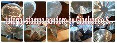 Pandoro con stampo fatto in casa|Easy Kitchen - Easy Kitchen