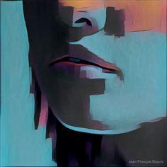 « Lips » par Jean-François Dupuis