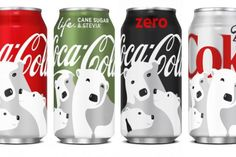Coke Brings Back Its Holiday Polar Bears Just In Time For Christmas