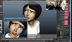 Tips and Tricks for Polishing Facial Animation