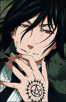 Looking for information on the anime or manga character Sebastian Michaelis? On MyAnimeList you can learn more about their role in the anime and manga industry. Black Butler Sebastian, Sebastian Anime, Black Butler Ciel, Black Butler Kuroshitsuji, Tokyo Ghoul, Fairy Tail, Manga Art, Manga Anime, Book Of Circus