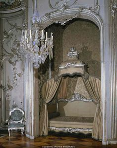 Rococo this is absolutely beautiful i really really want this to be in my home in some way perhaps ill use colors and some of the details