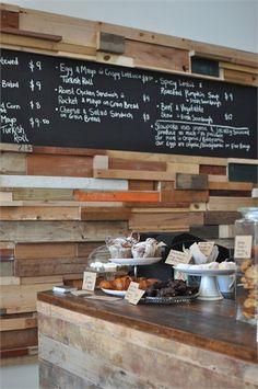 coffè shop