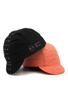 Signature Cycling Cap...cool cycling cap by a woman only design company