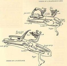 derringer blueprints and assembly instructions