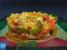 La cocina malagueña-Alsurdelsur: Pisto malagueño Gazpacho, Spanish Kitchen, Crepes, Tapas, Guacamole, Mexican, Ethnic Recipes, Bar, Food