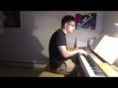Disney - Frozen - Do You Want To Build a Snowman Piano