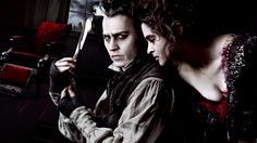 sweeney todd - the demon barber of fleet street (2007 film)