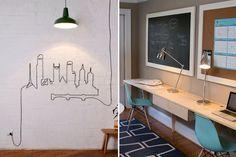 dicas decoração apartamento alugado