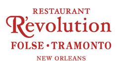 Folse Tramonto New Orleans-Food looks amazing..pricey, but amazing.  Possiblility for lunch or brunch?