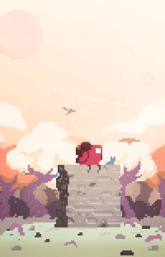 Pixel Concepts on Behance