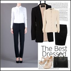 """""""Business Professional"""" by deshotels41391 on Polyvore"""