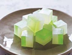 クリスマスにチャレンジ!「キラキラ二層の琥珀糖」 - Yahoo! BEAUTY