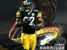Steelers we will miss you good luck in your future