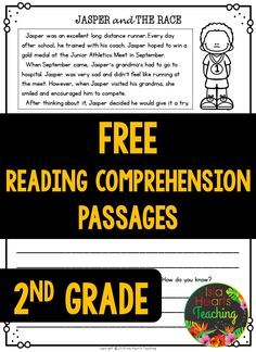 reading comprehension and response to literature questions Great reading comprehension worksheets for teachers totally free and in a variety of formats reading comprehension refers to whether or not a student understands a text that they have read read about trampolines and answer multiple-choice and extended-response questions.
