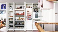 KITCHEN 297 Итальянская кухня Lago | Mebital