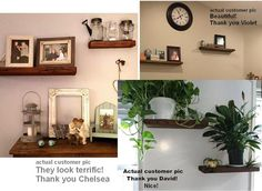 3 Versatile Cool Tips: Wall Decor Stickers Quotes Uk welcome aboard wall decor.The Happiest Girls Are The Prettiest Wall Decor cheap dallas cowboys wall decor.Old Rustic Wall Decor. 3d Wall Decor, Wall Decor Stickers, Office Wall Decor, Rustic Wall Decor, Metal Wall Decor, Diy Wall, Wood Wall, Wood Plank Shelves, Reclaimed Wood Floating Shelves